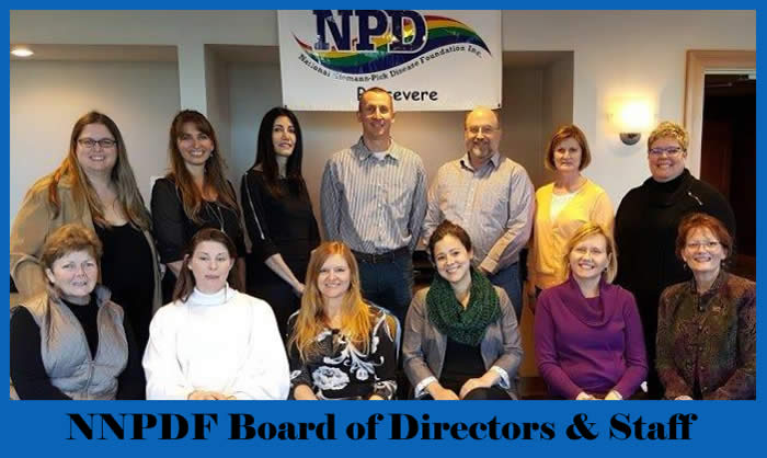 Board of Directors and Staff